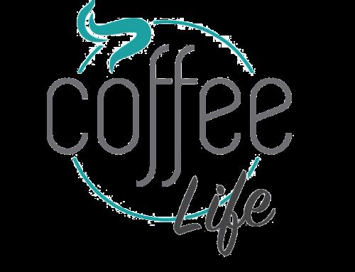 Cartas 'Coffee Life'